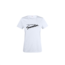 Funktions T-shirt, dam